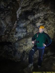 Peștera mare din satul Peștera